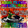 DETOX MONDAY RAINBOW RAVE