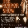 DJ Myst Presents: The Horror Show!